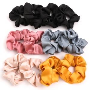 Satin Hair Tie/Scrunchie 3 for 2 special