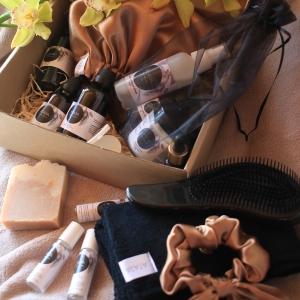Atara Crownkit Healthy Hair Starter Kit