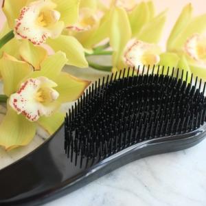 Anti-breakage Detangling Brush