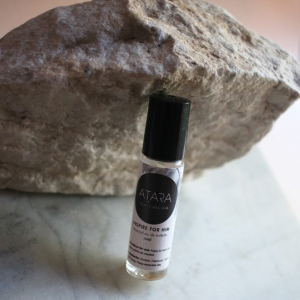 Inspire (for Him) Organic Remedy Roller
